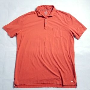 Peter Millar Contemporary Fit Seaside Wash Polo